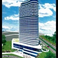 Polat Holding Basinekspress Hotel