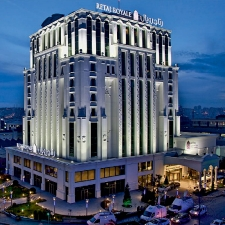 Retaj Royale Hotel Güneşli